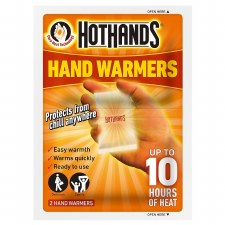 Hothands Hand Warmers Pair