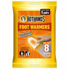 Hothands Foot Warmers