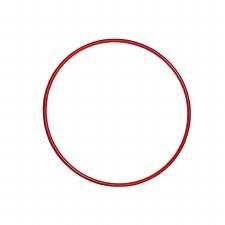 """Hula Hoop (24"""") Red"""