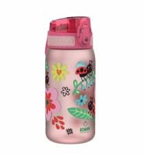 ION8 Pod 350ML Ladybirds (Pink)