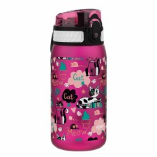 ION8 Pod 350ML Cats (Pink)