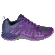Merrell Siren Edge Q2 Ladies (Purple Black) 5
