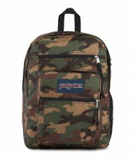 Jansport Big Student (Camo)