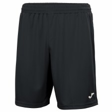 Joma Nobel Shorts (Black) 8-10 Years