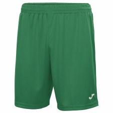 Joma Nobel Shorts (Green) Age 4-6