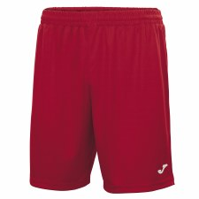 Joma Nobel Shorts (Red) 4-6 Years