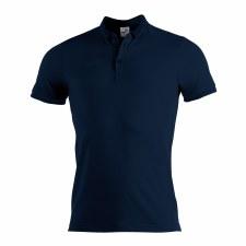 Joma Bali II Polo Shirt (Navy) XL