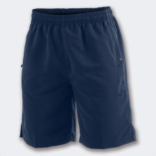 Joma Niza Woven Shorts (Navy) Medium