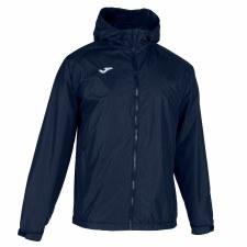 Joma Cervino Polar Rain Jacket (Navy) Small