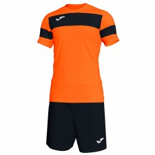 Joma Academy II Set (Orange Black) Age 0-2