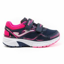 Joma Vitaly Junior Velcro (Navy Pink) 9