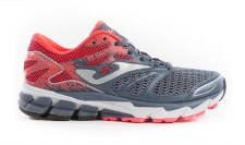Joma Ladys Victory Running Shoe (Grey Coral) 5