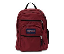 Jansport Big Student (Viking Red)