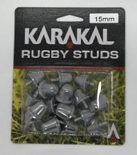 Karakal Rugbt Studs 15mm