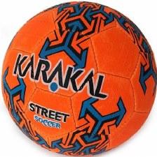 Karakal Streetball Orange