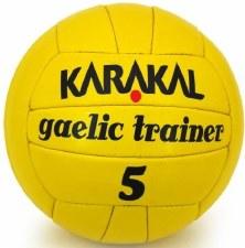 Karakal Gaelic Trainer 5 Yw