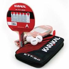 Karakal KTT50 Table Tennis Set