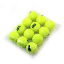Karakal Pro ZP Tennis Ball (Yellow) 12 Pack