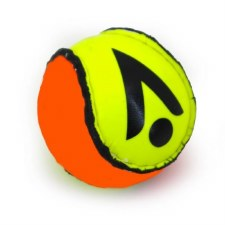 Karakal Training Sliotar Yellow Orange Junior (4)