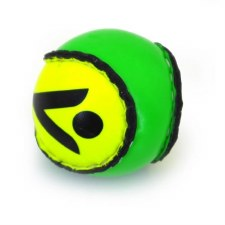 Karakal Training Sliotar Yellow Green Junior (4)
