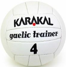 Karakal Gaelic Trainer 4