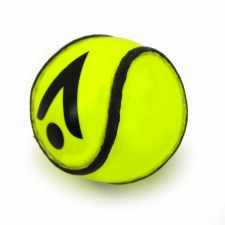 Karakal Training Sliotar Flo Yellow Junior (4)
