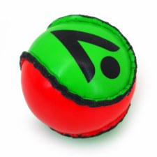 Karakal Training Sliotar Green Orange Junior (4)