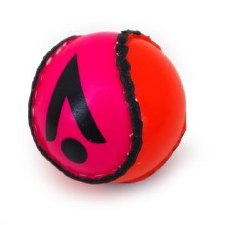 Karakal Training Sliotar Pink Orange Junior (4)
