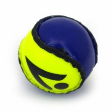 Karakal Training Sliotar Royal Yellow Junior (4)