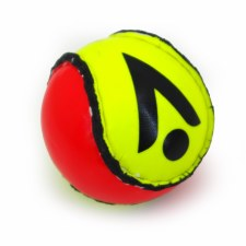 Karakal Training Sliotar Red Yellow Junior (4)