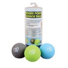 Fitness Mad Massage Ball Set