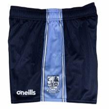 O'Neills Kildysart GAA Shorts (Navy Sky) Age 5-6