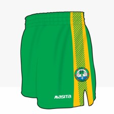 Masita Killimer Shorts 20