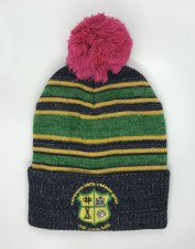 CS Kilmihil Ladies Bobble Hat