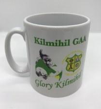 Kilmihil GAA Mug