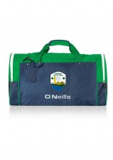 "O'Neills Kilrush Ladies Denver Holdall 22"" (Navy Green White)"