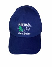 CS Kilrush Town Peaked Hat