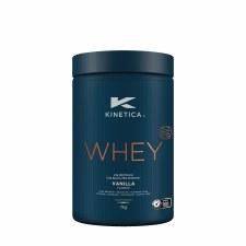 Kinetica Whey Protein (Vanilla) 1kg
