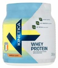 Kinetica Whey Protein (Vanilla) 300g