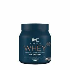 Kinetica Whey Protein (Strawberry) 300g