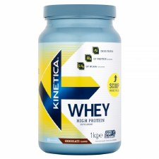 Kinetica Whey Protein 1kg