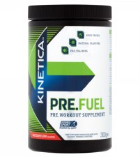 Kinetica Pre Fuel Watermellon Flavour 300g