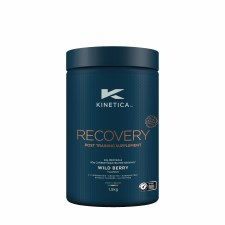 Kinetica 100% Recovery 1.5kg (Wild Berry)