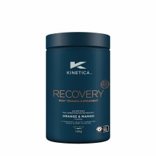 Kinetica 100% Recovery 1.5kg (Orange & Mango)