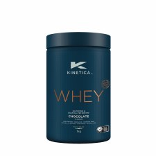 Kinetica Whey Protein (Chocolate) 1Kg