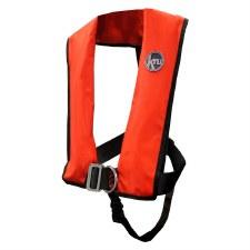 Ocean Safety New Kru XF Life Jacket (Red) Manual