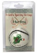 LS Ireland Heritage Sliotar (White) Senior