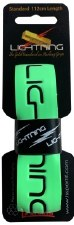 LS Lightning Standard Grip (Green Black)