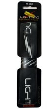 LS Lightning Hurling Grip XL (Black White)