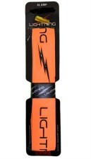 LS Lightning Hurling Grip XL (Orange Black)